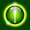 Torch-Symbol -