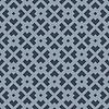 Векторный клипарт: Серый квадратный узор