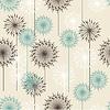 ID 4938314 | Vintage floral pattern in pastel colors | Klipart wektorowy | KLIPARTO
