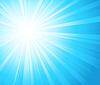 Abstrakt sonnigen hellen Hintergrund