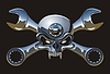 metall Jolly Roger