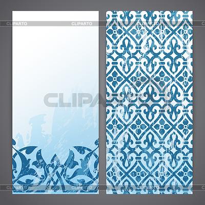 Schinder mit Arabeske Dekor | Illustration mit hoher Auflösung |ID 4545648