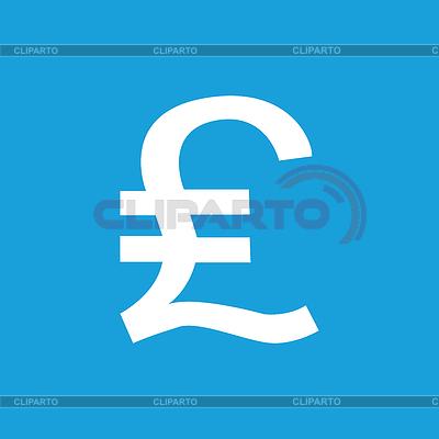 Фунт стерлингов () — Официальная валюта