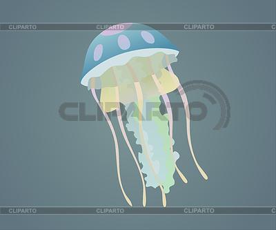 татуировки медуз фото