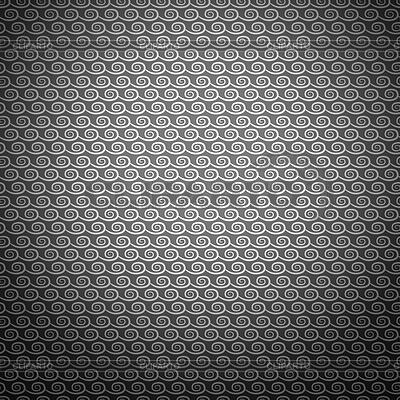 Поиска бесшовный черно серый фон