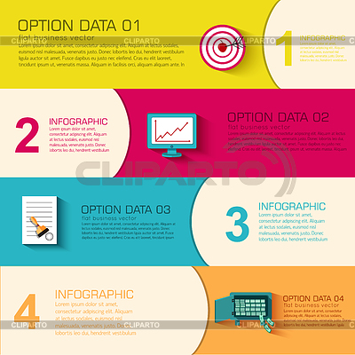 Infographic template pdf