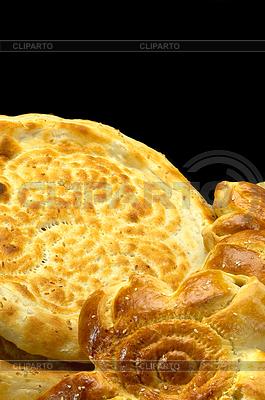 Usbekische Brot | Foto mit hoher Auflösung |ID 4666289