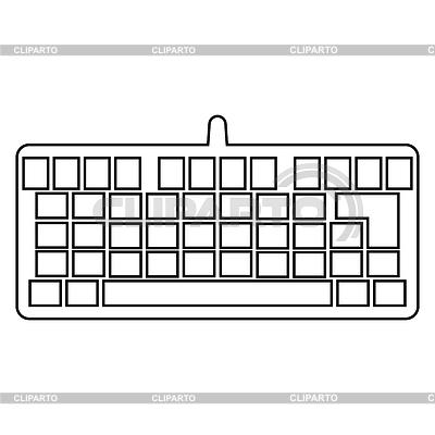 Клавиатура пк фото крупным планом