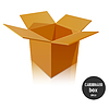 Vector clipart: Cardboard box , . Vecto