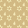 Vector clipart: Pear background