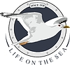 Vector clipart: LIFE ON THE SEA