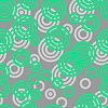 Vector clipart: Seamless geometric pattern. Vector illustration.
