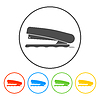 Vector clipart: Stapler icon -